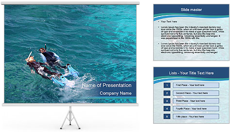 0000085359 PowerPoint Template