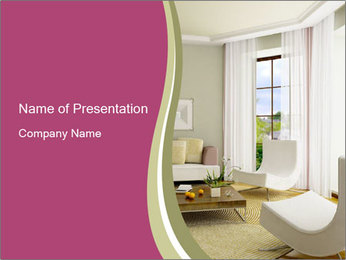 0000085361 PowerPoint Template - Slide 1