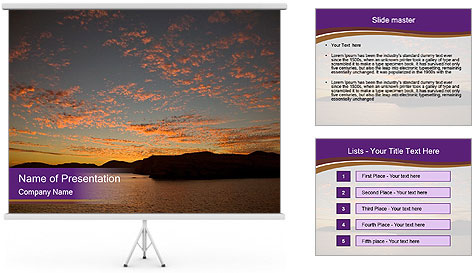0000085362 PowerPoint Template
