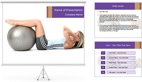 0000085365 PowerPoint Template