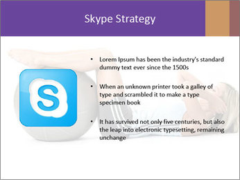0000085365 PowerPoint Template - Slide 8