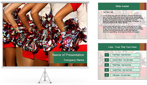 0000085367 PowerPoint Template