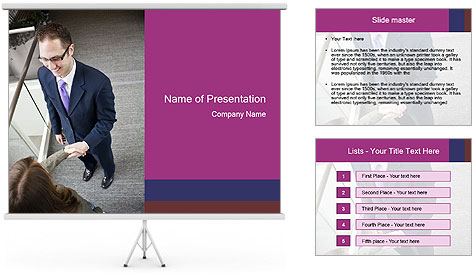 0000085370 PowerPoint Template