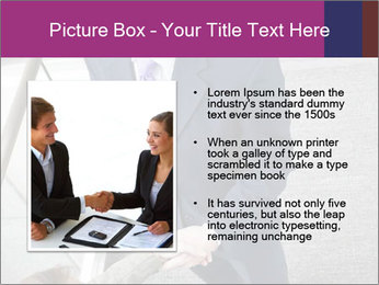 0000085370 PowerPoint Templates - Slide 13
