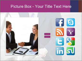 0000085370 PowerPoint Templates - Slide 21