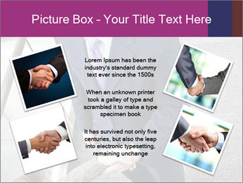 0000085370 PowerPoint Templates - Slide 24