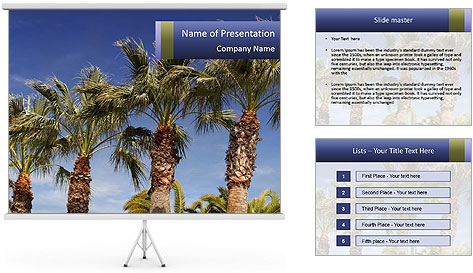 0000085372 PowerPoint Template
