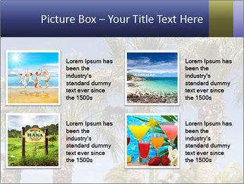 0000085372 PowerPoint Templates - Slide 14