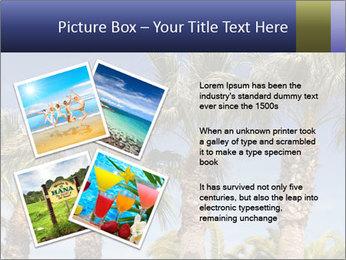 0000085372 PowerPoint Templates - Slide 23