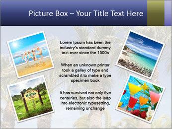 0000085372 PowerPoint Templates - Slide 24
