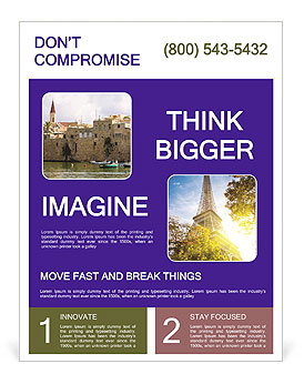 0000085373 Flyer Template