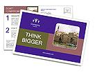 0000085373 Postcard Template