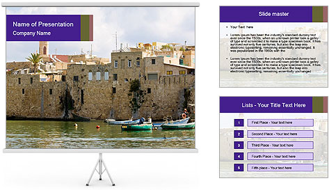 0000085373 PowerPoint Template