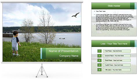 0000085374 PowerPoint Template