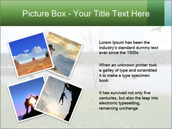 0000085374 PowerPoint Templates - Slide 23