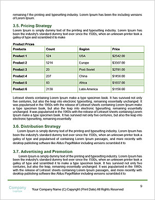 0000085374 Word Template - Page 9