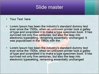 0000085377 PowerPoint Templates - Slide 2