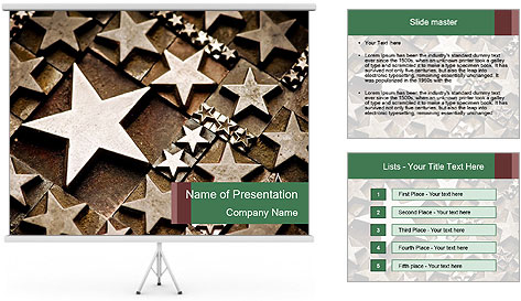 0000085378 PowerPoint Template