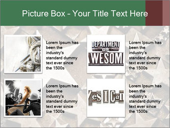 0000085378 PowerPoint Templates - Slide 14