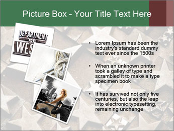 0000085378 PowerPoint Templates - Slide 17