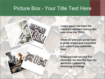 0000085378 PowerPoint Templates - Slide 23