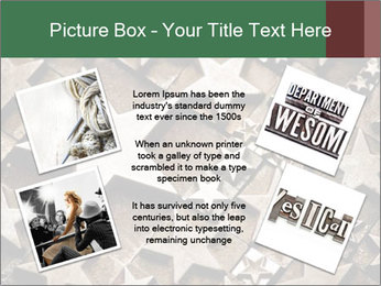 0000085378 PowerPoint Templates - Slide 24