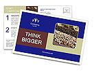 0000085380 Postcard Template