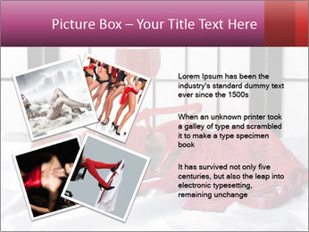 0000085382 PowerPoint Templates - Slide 23