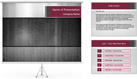 0000085384 PowerPoint Template