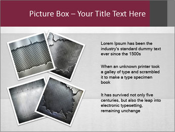 0000085384 PowerPoint Templates - Slide 23