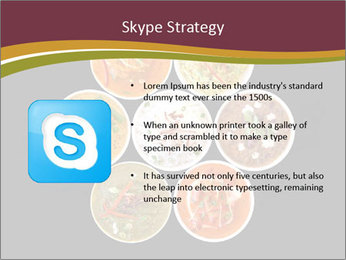 0000085385 PowerPoint Template - Slide 8