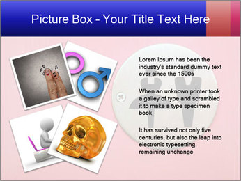 0000085387 PowerPoint Templates - Slide 23
