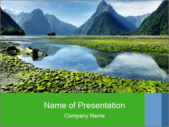 0000085388 PowerPoint Template - Slide 1