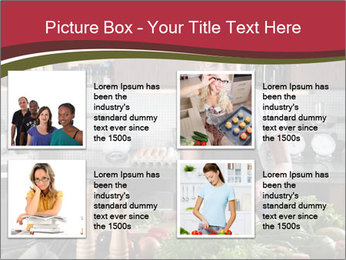 0000085389 PowerPoint Template - Slide 14