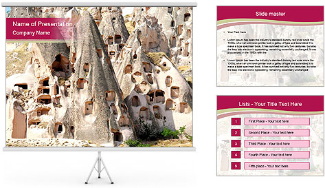 0000085390 PowerPoint Template
