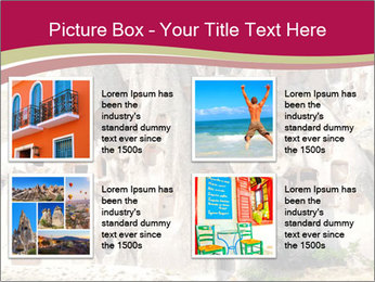 0000085390 PowerPoint Templates - Slide 14