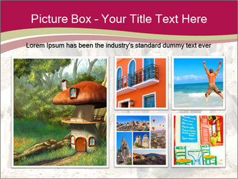 0000085390 PowerPoint Templates - Slide 19
