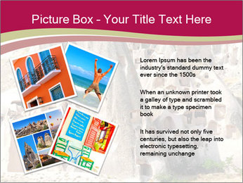 0000085390 PowerPoint Templates - Slide 23