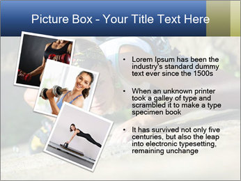 0000085391 PowerPoint Templates - Slide 17