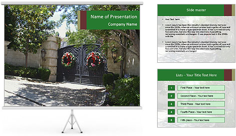 0000085392 PowerPoint Template