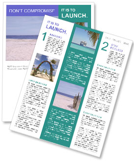 0000085393 Newsletter Templates