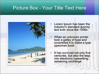0000085393 PowerPoint Template - Slide 13
