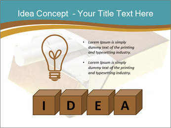 0000085394 PowerPoint Template - Slide 80