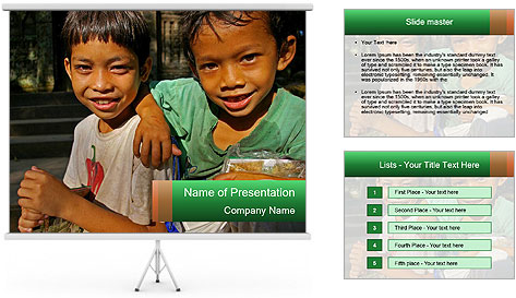0000085395 PowerPoint Template