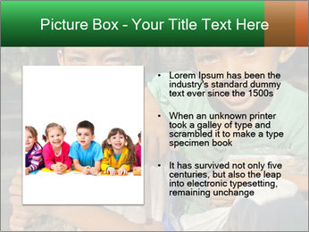 0000085395 PowerPoint Templates - Slide 13