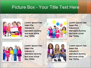 0000085395 PowerPoint Templates - Slide 14