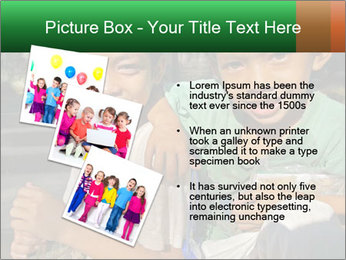 0000085395 PowerPoint Templates - Slide 17