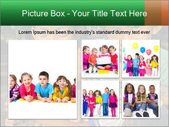 0000085395 PowerPoint Templates - Slide 19