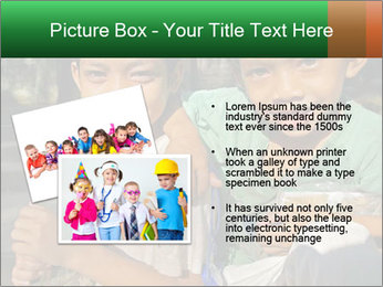 0000085395 PowerPoint Templates - Slide 20