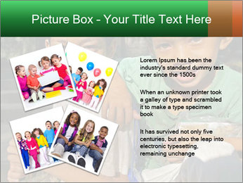0000085395 PowerPoint Templates - Slide 23